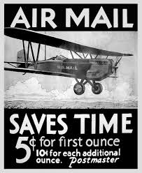 Airmail Special